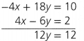 Envision Math Common Core Grade 8 Answers Topic 5 Analyze And Solve Systems Of Linear Equations 49