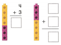 Envision Math Common Core 2nd Grade Answer Key Topic 1 Fluently Add and Subtract Within 20 12