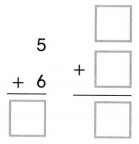 Envision Math Common Core 2nd Grade Answer Key Topic 1 Fluently Add and Subtract Within 20 15