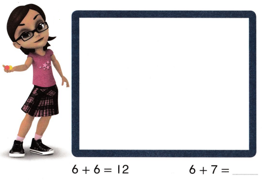 Envision Math Common Core 2nd Grade Answer Key Topic 1 Fluently Add and Subtract Within 20 18