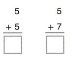 Envision Math Common Core 2nd Grade Answer Key Topic 1 Fluently Add and Subtract Within 20 21