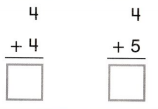Envision Math Common Core 2nd Grade Answer Key Topic 1 Fluently Add and Subtract Within 20 23