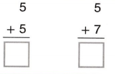 Envision Math Common Core 2nd Grade Answer Key Topic 1 Fluently Add and Subtract Within 20 26