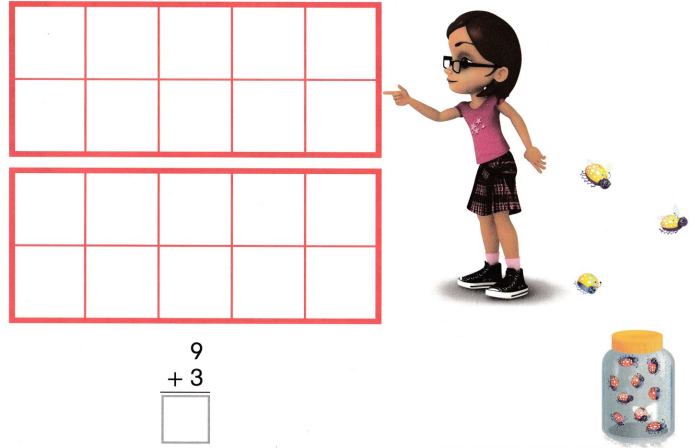 Envision Math Common Core 2nd Grade Answer Key Topic 1 Fluently Add and Subtract Within 20 31