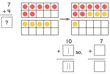 Envision Math Common Core 2nd Grade Answer Key Topic 1 Fluently Add and Subtract Within 20 33