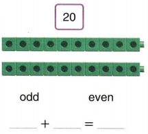 Envision Math Common Core 2nd Grade Answer Key Topic 2 Work with Equal Groups 11