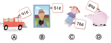 Envision Math Common Core 2nd Grade Answer Key Topic 8 Work with Time and Money 19