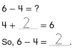 Envision Math Common Core 2nd Grade Answers Topic 1 Fluently Add and Subtract Within 20 51