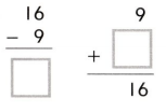 Envision Math Common Core 2nd Grade Answers Topic 1 Fluently Add and Subtract Within 20 53