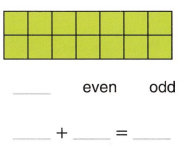 Envision Math Common Core 2nd Grade Answers Topic 2 Work with Equal Groups 22