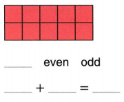 Envision Math Common Core 2nd Grade Answers Topic 2 Work with Equal Groups 25