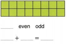 Envision Math Common Core 2nd Grade Answers Topic 2 Work with Equal Groups 26