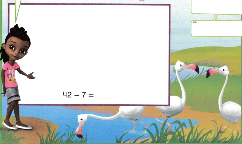 Envision Math Common Core 2nd Grade Answers Topic 5 Subtract Within 100 Using Strategies 26