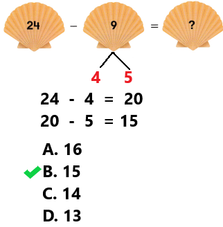 Envision-Math-Common-Core-2nd-Grade-Answers-Topic-5-Subtract-Within-100-Using-Strategies-39