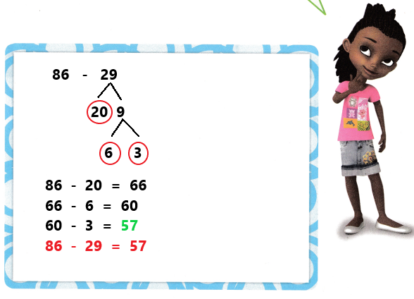 Envision-Math-Common-Core-2nd-Grade-Answers-Topic-5-Subtract-Within-100-Using-Strategies-40