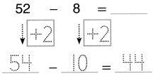 Envision Math Common Core 2nd Grade Answers Topic 5 Subtract Within 100 Using Strategies 42