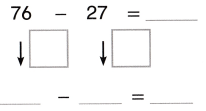 Envision Math Common Core 2nd Grade Answers Topic 5 Subtract Within 100 Using Strategies 43
