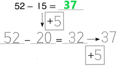 Envision-Math-Common-Core-2nd-Grade-Answers-Topic-5-Subtract-Within-100-Using-Strategies-44