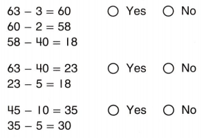 Envision Math Common Core 2nd Grade Answers Topic 6 Fluently Subtract. Within 100 31
