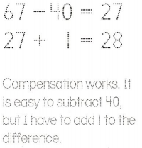 Envision Math Common Core 2nd Grade Answers Topic 6 Fluently Subtract. Within 100 34