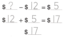 Envision Math Common Core 2nd Grade Answers Topic 8 Work with Time and Money 36
