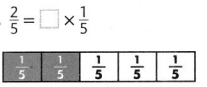 Envision Math Common Core 4th Grade Answer Key Topic 10 Extend Multiplication Concepts to Fractions 19