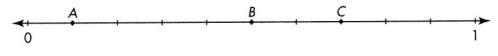 Envision Math Common Core 4th Grade Answer Key Topic 12 Understand and Compare Decimals 28