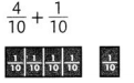 Envision Math Common Core 4th Grade Answer Key Topic 9 Understand Addition and Subtraction of Fractions 14