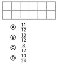 Envision Math Common Core 4th Grade Answer Key Topic 9 Understand Addition and Subtraction of Fractions 22