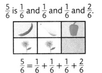 Envision Math Common Core 4th Grade Answer Key Topic 9 Understand Addition and Subtraction of Fractions 26