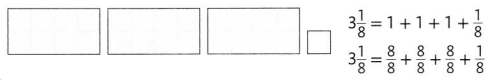 Envision Math Common Core 4th Grade Answer Key Topic 9 Understand Addition and Subtraction of Fractions 27