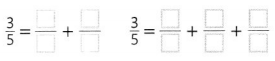 Envision Math Common Core 4th Grade Answer Key Topic 9 Understand Addition and Subtraction of Fractions 28