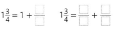 Envision Math Common Core 4th Grade Answer Key Topic 9 Understand Addition and Subtraction of Fractions 29