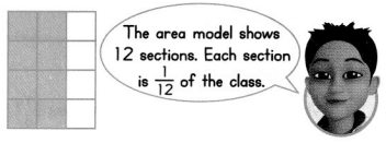 Envision Math Common Core 4th Grade Answer Key Topic 9 Understand Addition and Subtraction of Fractions 30
