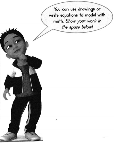 Envision Math Common Core 4th Grade Answers Topic 10 Extend Multiplication Concepts to Fractions 24
