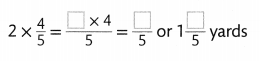 Envision Math Common Core 4th Grade Answers Topic 10 Extend Multiplication Concepts to Fractions 71