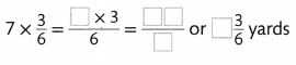 Envision Math Common Core 4th Grade Answers Topic 10 Extend Multiplication Concepts to Fractions 72