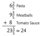 Envision Math Common Core 4th Grade Answers Topic 13 Measurement Find Equivalence in Units of Measure 31