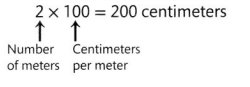 Envision Math Common Core 4th Grade Answers Topic 13 Measurement Find Equivalence in Units of Measure 39