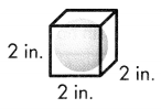 Envision Math Common Core 5th Grade Answer Key Topic 11 Understand Volume Concepts 86