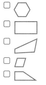 Envision Math Common Core 5th Grade Answer Key Topic 16 Geometric Measurement Classify Two-Dimensional Figures 72.1
