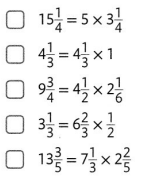 Envision Math Common Core 5th Grade Answer Key Topic 8 Apply Understanding of Multiplication to Multiply Fractions 50.9