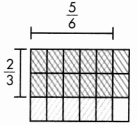 Envision Math Common Core 5th Grade Answer Key Topic 8 Apply Understanding of Multiplication to Multiply Fractions 65.1