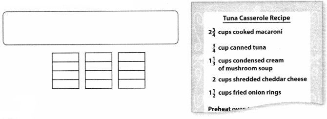 Envision Math Common Core 5th Grade Answer Key Topic 8 Apply Understanding of Multiplication to Multiply Fractions 85.1