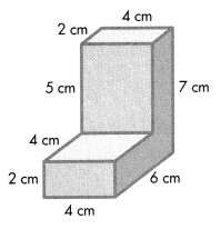 Envision Math Common Core 5th Grade Answers Topic 11 Understand Volume Concepts 12.1