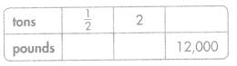Envision Math Common Core 5th Grade Answers Topic 12 Convert Measurements 31.2