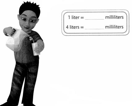 Envision Math Common Core 5th Grade Answers Topic 12 Convert Measurements 50.20