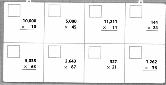 Envision Math Common Core 5th Grade Answers Topic 13 Write and Interpret Numerical Expressions 83.3