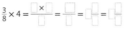 Envision Math Common Core 5th Grade Answers Topic 8 Apply Understanding of Multiplication to Multiply Fractions 28.1