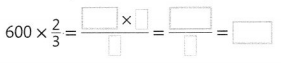 Envision Math Common Core 5th Grade Answers Topic 8 Apply Understanding of Multiplication to Multiply Fractions 28.6